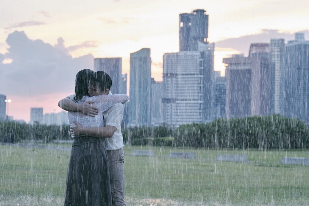 五部金馬影片簡記《熱帶雨》《返校》《夕霧花園》《陽光普照》《叔‧叔》