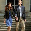 美麗不用昂貴!凱特王妃時尚毛衣穿搭,台幣1500就能完成