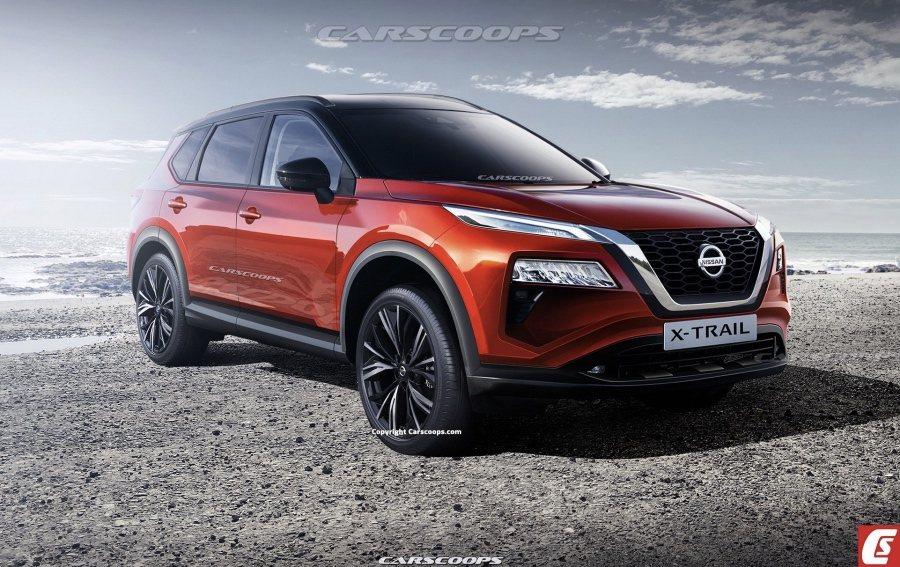 2021 Nissan X Trail將搭載什麼好料 足以挑戰rav4 車壇新訊