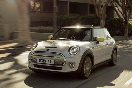 2030年後的Mini車系 還會存在燃油動力嗎?