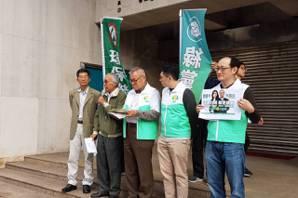高成炎爆料:去年選舉 台商有額度出資幫韓國瑜拉票