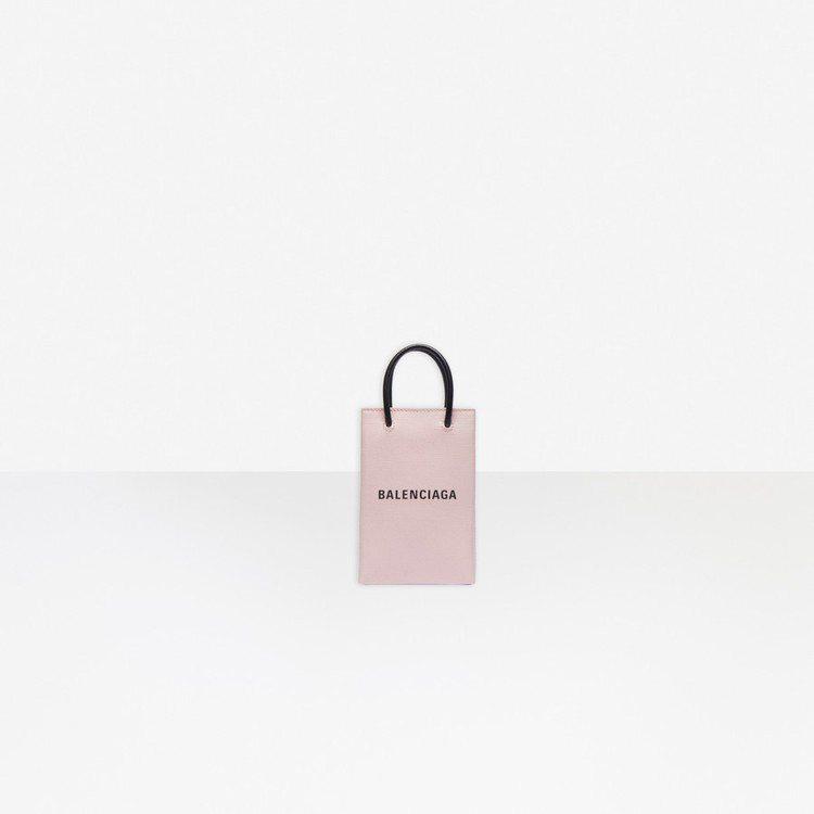 全新的珠光粉紅色同樣喚起少女心。圖/摘自官網