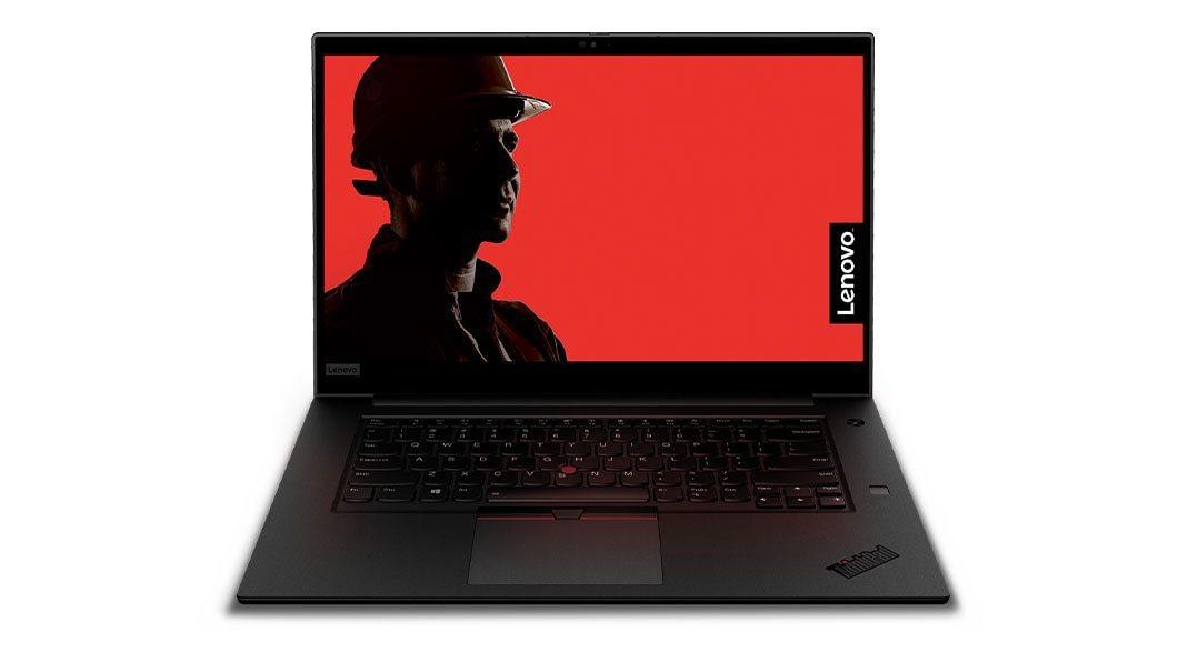 外殼採用碳纖維及鎂合金打造的ThinkPad P1第二代,為頂級商務用戶帶來絕佳...