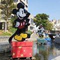 台中也有迪士尼「三大展區搶先看」 2019耶誕夢想世界12/6登場!