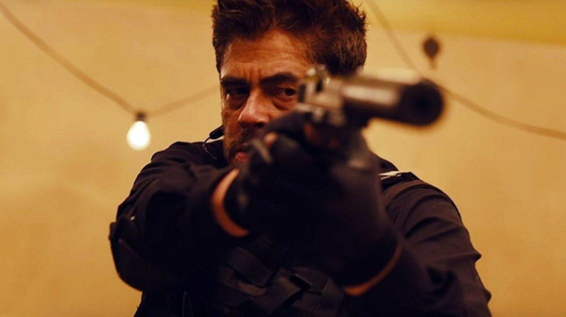 《怒火邊界》爭議的電影劇情,將成為國際現實了嗎? 圖/電影《怒火邊界》劇照
