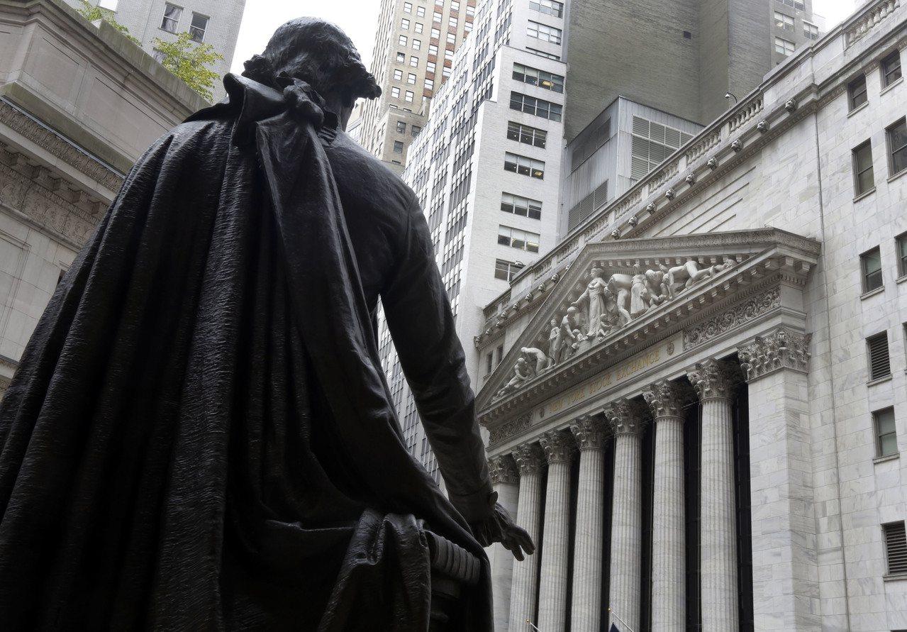 今年3月,美國公債殖利率出現2007年以來首見的「倒掛」現象,10年期公債殖利率...