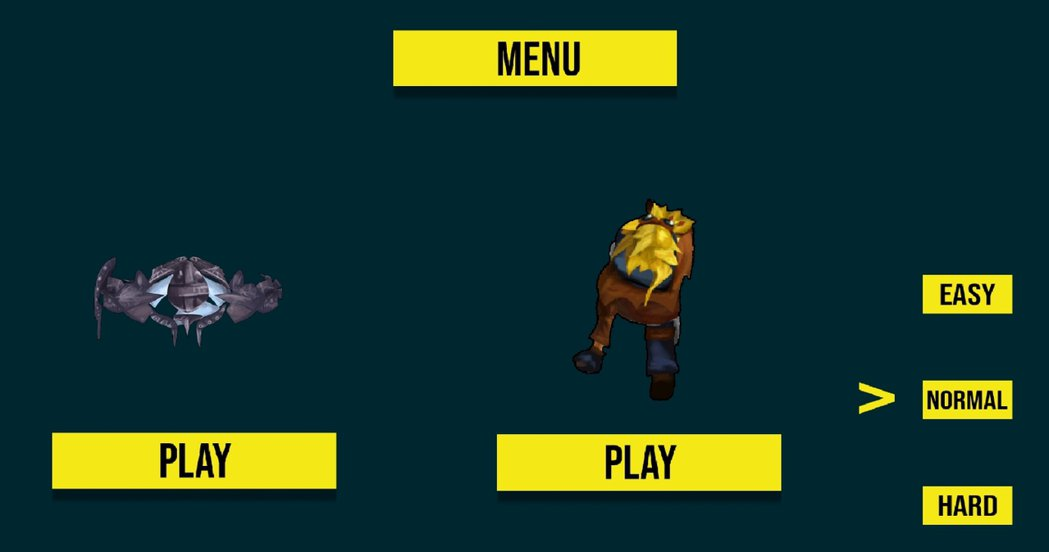 遊戲裡可以選擇操控齊勒斯或是伊澤瑞爾。