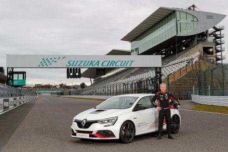 2020 Renault Megane RS Trophy-R實力驚人 鈴鹿賽道再創紀錄