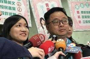 羅文嘉:面對中國滲透 需要這個法案
