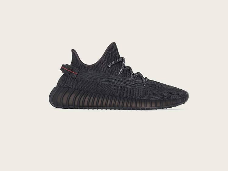 adidas Yeezy Boost 350 V2 Black將於11月29日在...