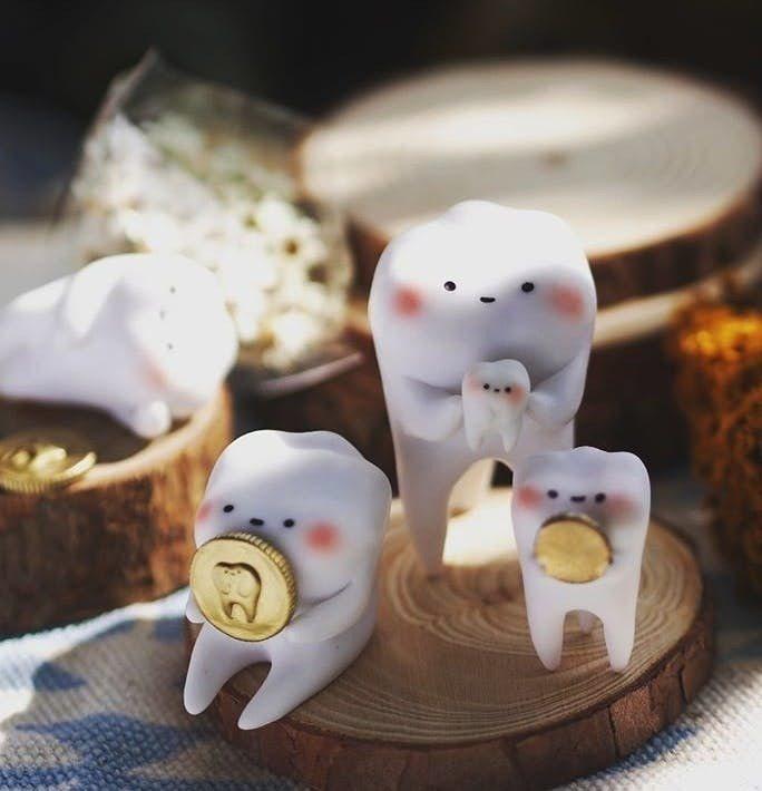 牙牙手持金幣造型,緊緊抓住消費者眼球。圖/取自strike126 @instagram