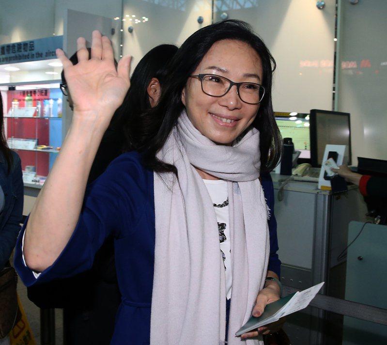 時代力量立委黃國昌發臉書指控,韓國瑜妻子李佳芬家族盜採砂石,韓國瑜競選辦公室隨後再3點聲明。圖/報系資料照片