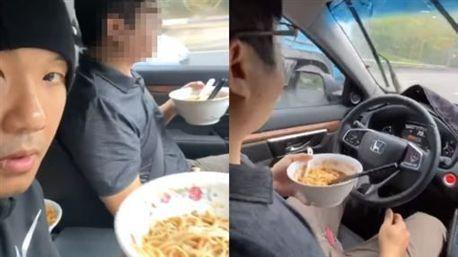 國道首件吃麵自駕檢舉案 警已傳陳建州下周來作證