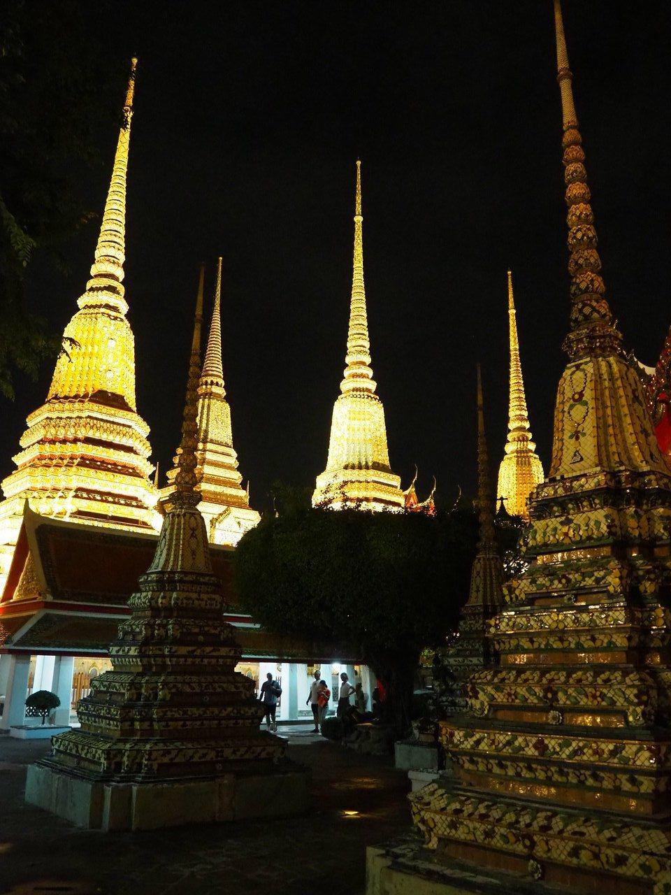 泰簽變麻煩,但旅遊業者認為,應無損遊客量。記者羅建怡/攝影
