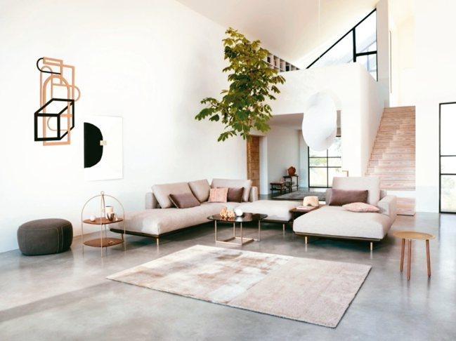 今年2019是德國包浩斯(Bauhaus)風格問世100年,來自德國的居家品牌R...