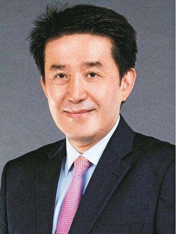 MSCI亞太區業務總裁暨董事總經理林偉傑 MSCI/提供