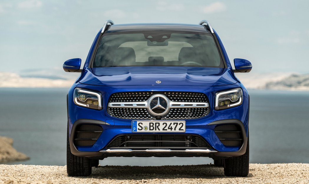 賓士母公司Daimler集團計畫裁員。 摘自Mercedes-Benz