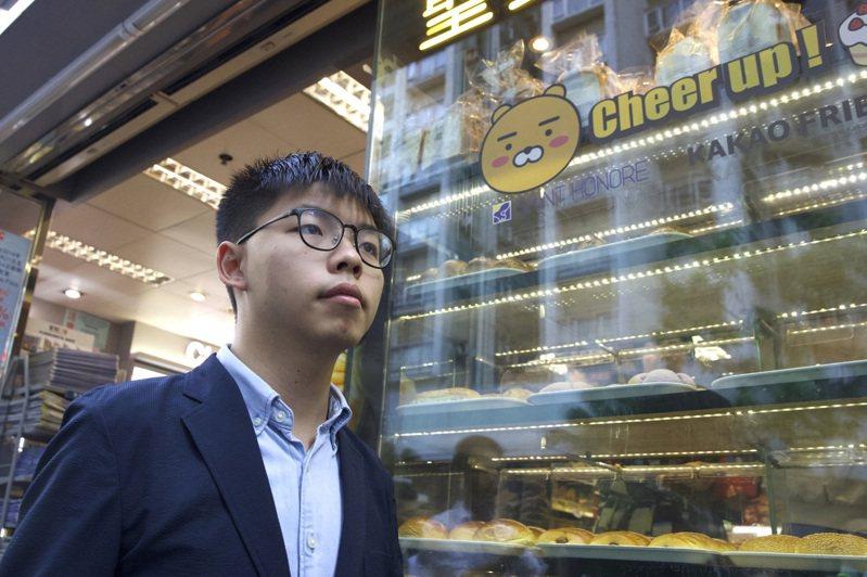 義大利國會11月28日邀請香港眾志祕書長黃之鋒發表視訊演講,中國駐義大使館昨天在推特(Twitter)批評義大利國會此作法「不負責任」。 美聯社