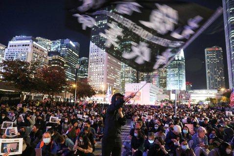 香港區選後的下一步:「正當性」的守護與挑戰