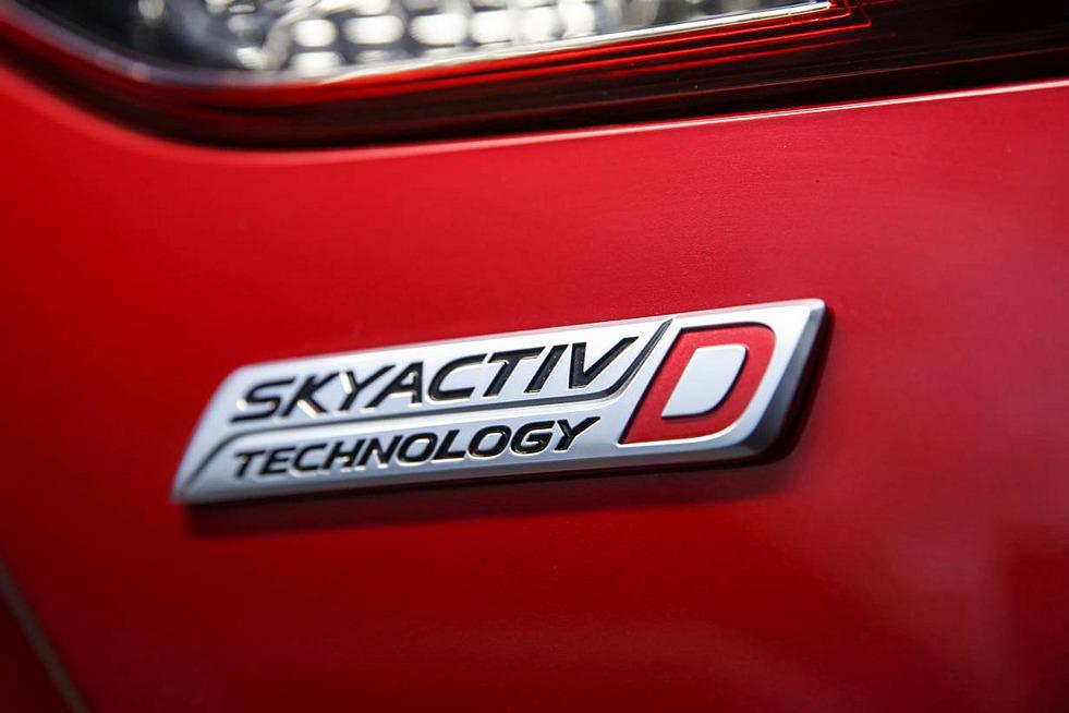 Mazda讓日本柴油引擎死灰復燃?SKYACTIV-D累積銷售超過50萬具