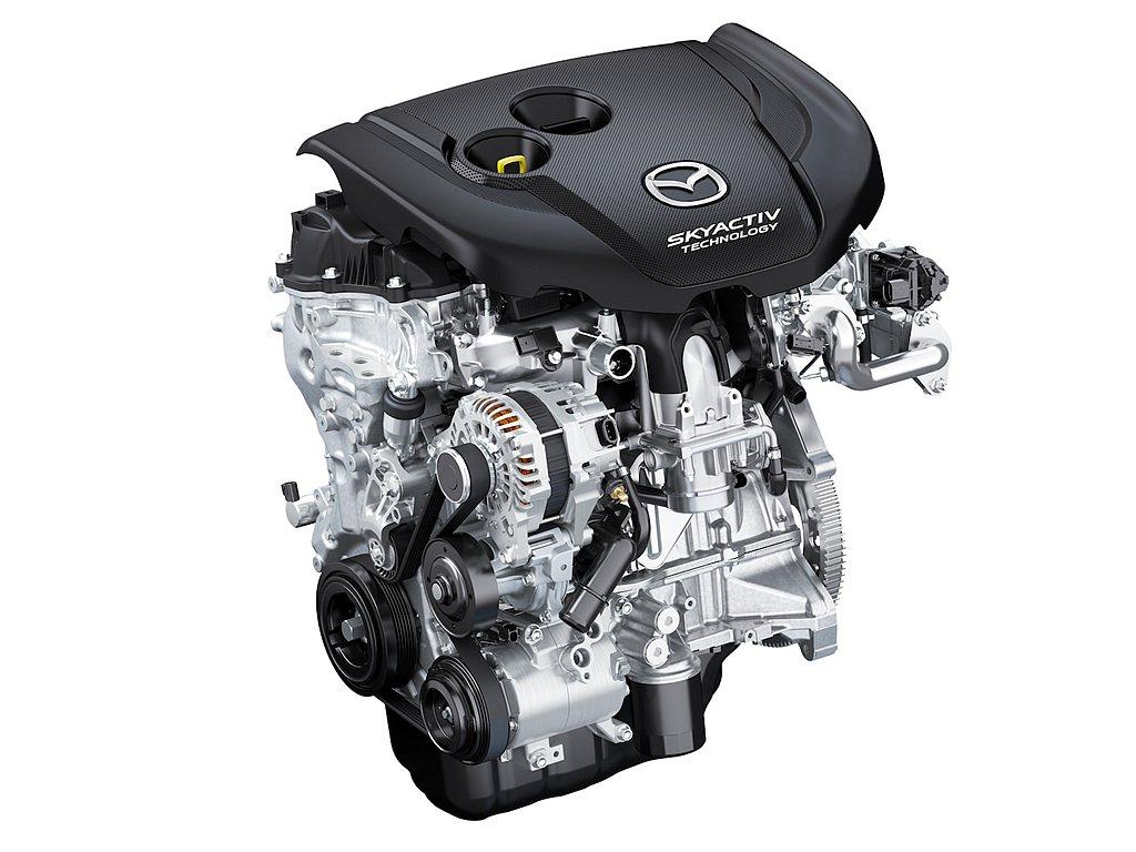 2018年日本乘用車柴油引擎總銷售達17.6萬具規模,當中Mazda品牌就佔了8...
