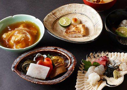 結合傳統與現代的日式精緻懷石料理,是身為饕客絕不能錯過的經典米其林美食。銀座一二...