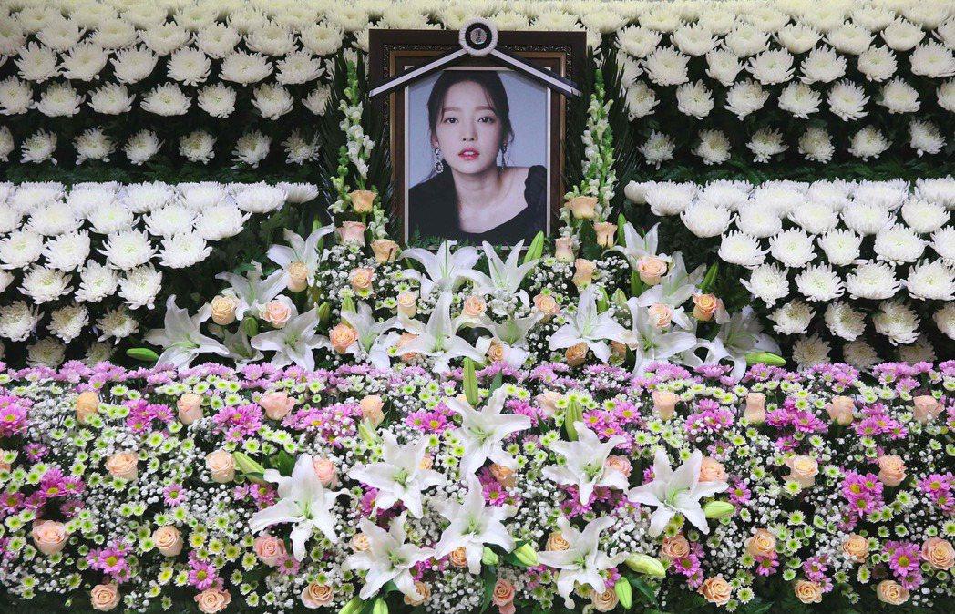 具荷拉之死引起許多省思。法新社資料照片