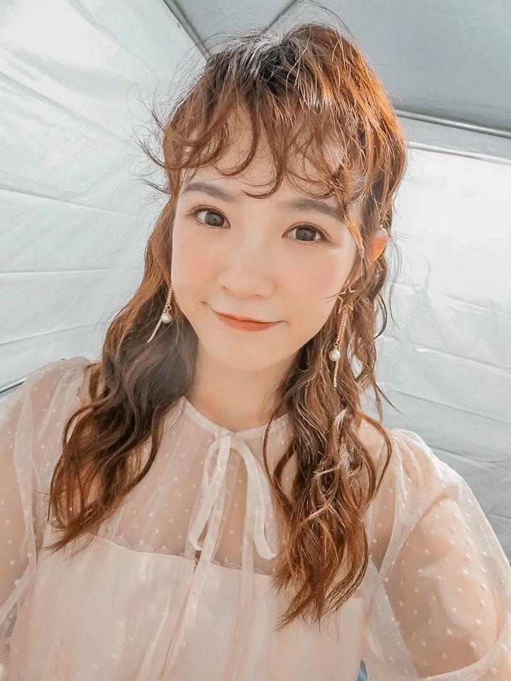 吳心緹出席日本觀光宣傳活動。圖/傳遞娛樂提供