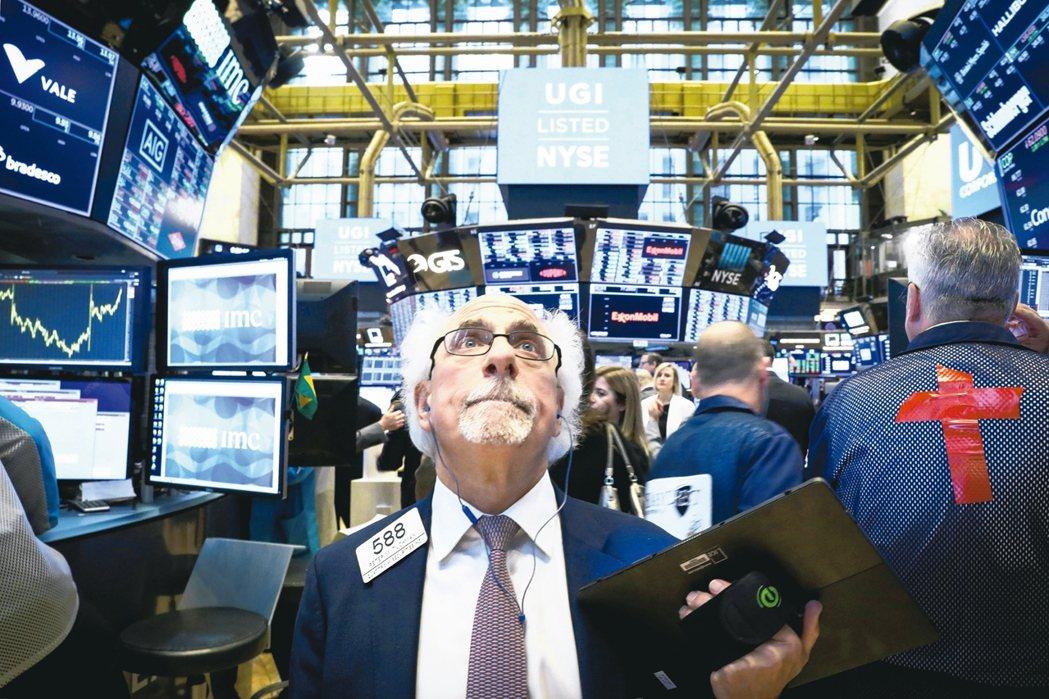投信認為,明年國際股市中最看好美股,還有機會再創新高,亞股中則最看好台股。 本報...