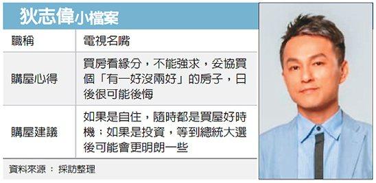 狄志偉小檔案 圖/經濟日報提供
