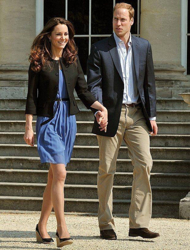 英國皇室成員凱特王妃(Kate Middleton)出席公眾場合的穿搭,一直是許...