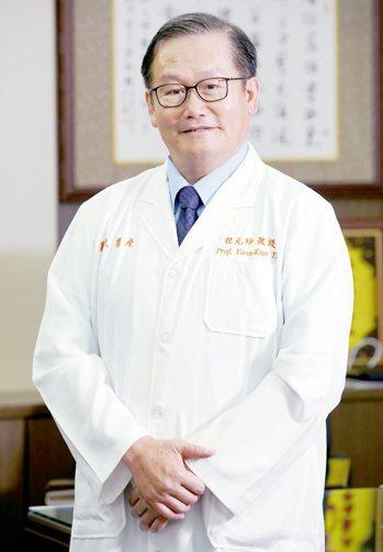 杜元坤義大醫院院長