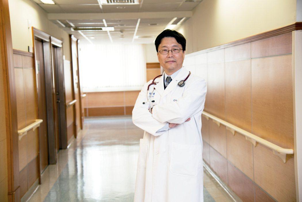蔡芳生天晟醫院院長