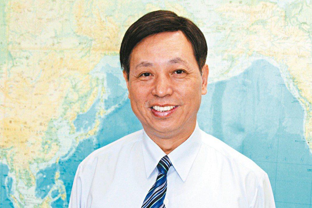 遠雄港董事長葉鈞耀