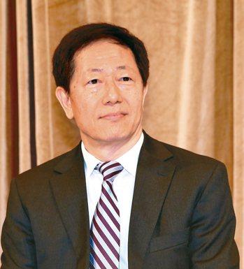 台積電董事長劉德音 (聯合報系資料庫)