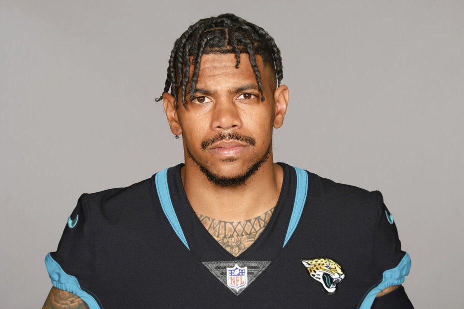 現為自由球員的前NFL外接員普萊爾今天凌晨在匹茲堡遭一名女性刺傷。 美聯社