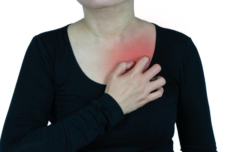 心血管疾病常居十大死因之中。圖/ingimage