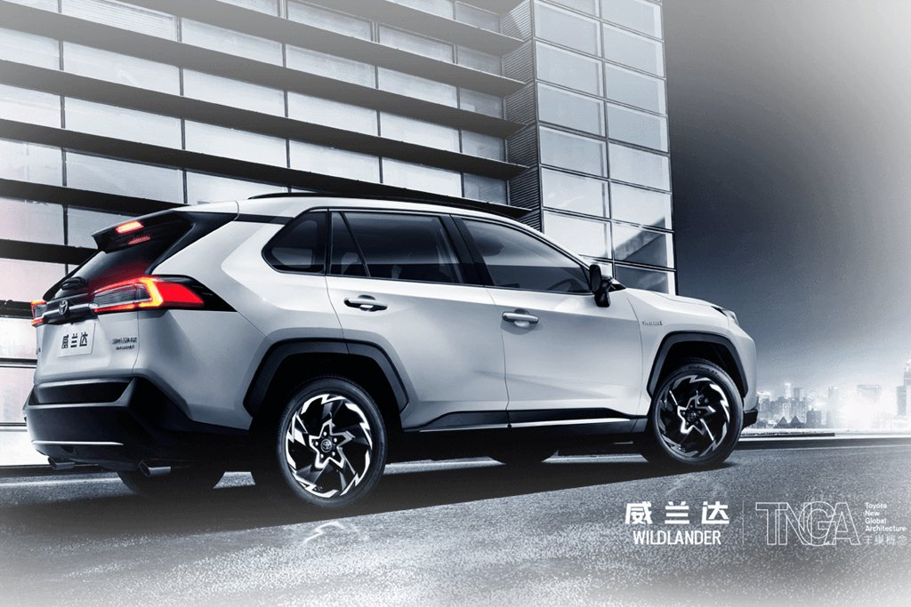 Toyota Wildlander(威蘭達)動力具備2.5L Hybrid、2....