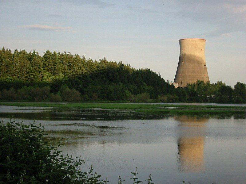核電是否綠色能源?與碳排放及環境衝擊的對比,是爭議不休的能源議題。(photo by Flickr)