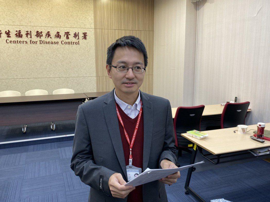 疾管署副署長羅一鈞表示,除已有條例保障權益外,疾管署自2014年起分區指定愛滋感...
