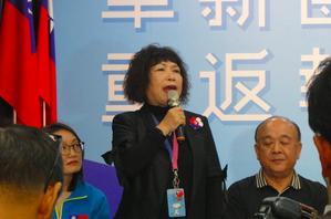 19個黨217人搶34席不分區 小黨要辯論藍綠接招