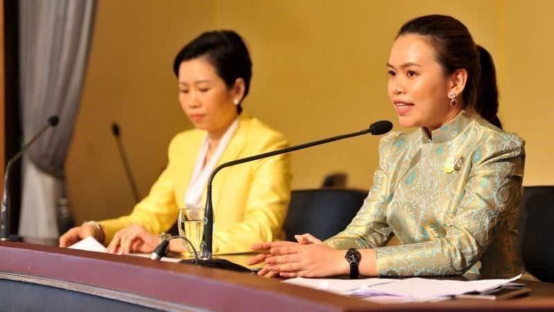 泰國簽證新制12月上路。圖/摘自泰國觀光局