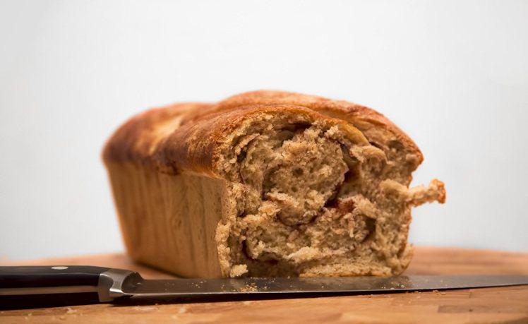 麵包機讓大家一圓在家做麵包的夢想。圖/摘自Pelexs