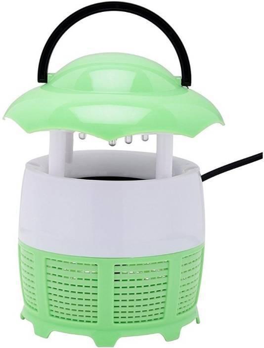 吸入式滅蚊燈。圖/摘自淘寶
