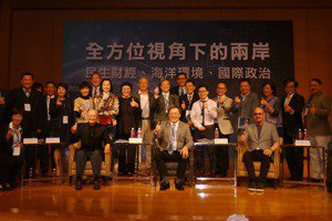國安局前局長:台灣選舉充滿「騙」 從沒這樣焦慮與不安