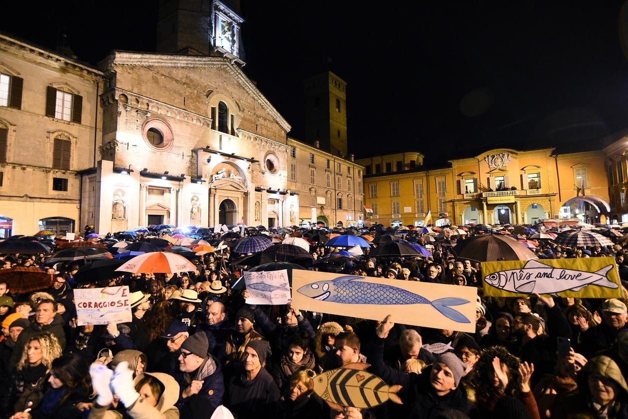 受夠了!靠仇恨養大的政黨 義大利人為何不再忍了