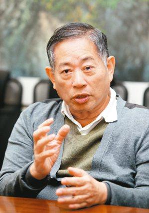 智冠董事長王俊博 (本報系資料庫)
