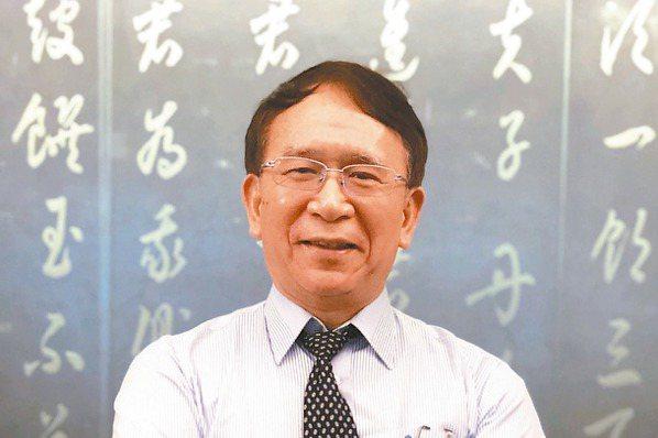 晟德集團董事長林榮錦