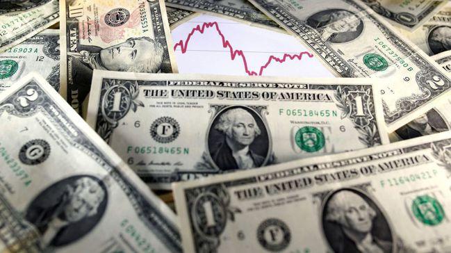 受到三大支撐,美元的地位依然牢不可破。圖/路透
