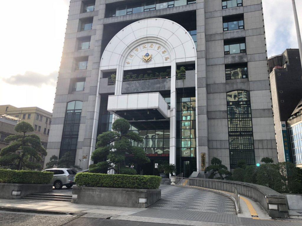 為因應治安勤務需求,台北市警察局今天公布中高階警官人事案,共計調整專員、副分局長...